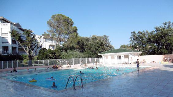 Les Calanques du Parc, Saint Aygulf 83370, location particuliers, 3 chambres, piscine, 6 couchages, 300m des plages