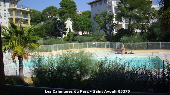 Calanques du Parc, Saint Aygulf 83370, 3 chambres, 6 couchages, piscine, centre ville, proche des plages