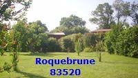 Location Chalets de Roquebrune sur Argens 83520