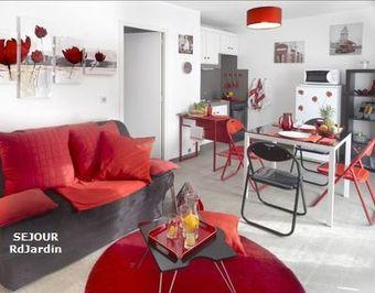 Location vacances, les Issambres 83380, 2 chambres, 4 couchages, climatisation, piscine, internet wifi, Roquebrune sur Argens, Meublé tourisme 3 étoiles