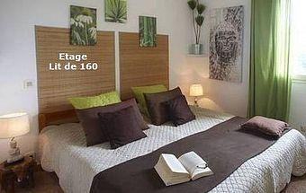 Villa Florière, les Issambres, 83380, 4 chambres, 8 couchages, climatisation, piscine, internet wifi, Roquebrune sur Argens, Meublé tourisme 3 étoiles, chèques vacances ANCV