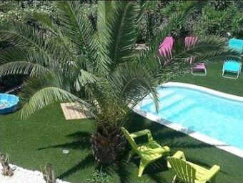 Location les Issambres 83380, 2 chambres, 4 couchages, piscine, internet wifi, Roquebrune sur Argens, Meublé tourisme 3 étoiles