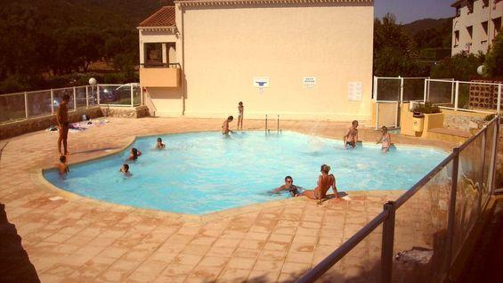 Villa avec piscine, Fréjus Saint Aygulf, 4 chambres, 8 personnes, climatisation, internet, le calme