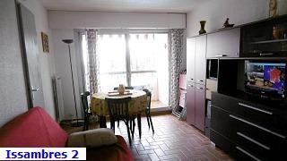 Location les Issambres, 83380, plage de la Gaillarde, 2 chambres, piscine, internet