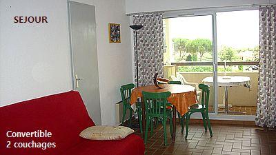 Location aux Issambres 83380, domaine de la Gaillarde, piscine, plage de la gaillarde, 2 chambres, parking privé, particuliers