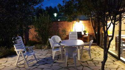 Sainte Maxime, 83120 la Nartelle, particuliers, Domaine Soleil d`Or 1, 6 couchages, climatisation, internet gratuit