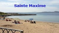 Location la Nartelle Sainte Maxime 83120