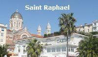 Location saisonnière Saint Raphael centre ville studio proche vieux port et casino