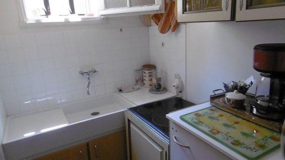 Fréjus - Saint Aygulf 83370, studio dans villa, rez de jardin, 2 couchages, au calme, internet gratuit, proche centre ville